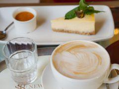 Budapestin New York Café - Maailman kauneimmassa kahvilassa
