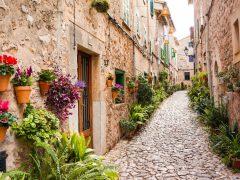 Valldemossa on Mallorcan kaunein kylä