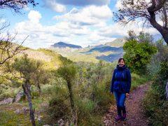 Patikointia Mallorcalla: Sóller - Port de Sóller