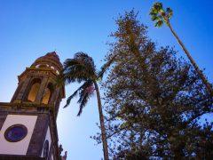 Historiallinen La Laguna on toinen Teneriffan Unesco-kohteista