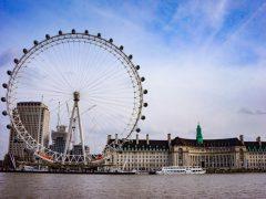 Näin kierrät Lontoon nähtävyydet yhdessä päivässä