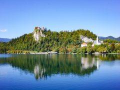 Ihana, ihana Slovenia