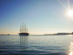 Kroatian Split: viisi vinkkiä täydelliseen lomapäivään