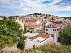 Kroatia vs. Montenegro (eli mikä Kroatiassa mättää)