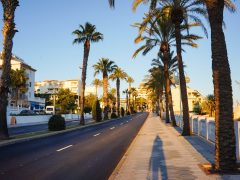 Benalmádena - Aurinkorannikon turistiloukko vai viihtyisä lomakohde?