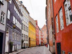 Yhden aikakauden päätös: hyvästit Kööpenhaminan kodille