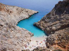 Oletko jo nähnyt Kreetan tunnetuimmat nähtävyydet? Käy seuraavaksi näissä!