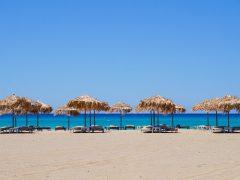 Kreikan rajat aukeavat. Mitä mieltä olen turistien saapumisesta?