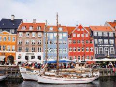 8 syytä miksi Tanska on hyvä maa asua
