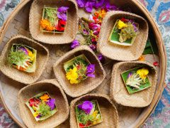 Mitä maksoi kuukausi Balilla?