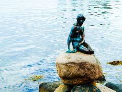 Puolitoista vuotta Tanskassa - mikä maassa on parasta?