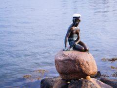 Pala suomalaista vappua Kööpenhaminassa