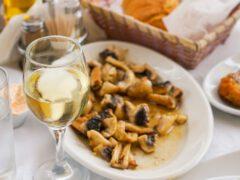 Kreikkalaisen keittiön parhaimmat herkut