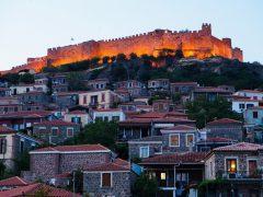 Mitä maksoi viikko Kreikassa?